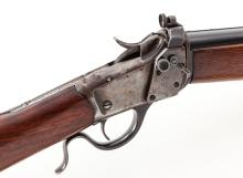 Winchester Winder 3rd type Musket