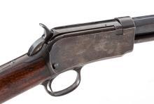 Winchester Model 90 Slide-Action Rifle
