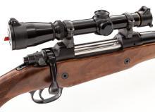 BRNO ZKK-602 Bolt Action Rifle