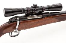 Pachmayr Tuned Winchester Model 70 BA Rifle