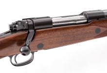Pre-64 Win. Super Grade African M.70 BA Rifle