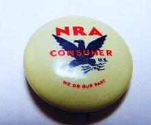 NATIONAL RECOVERY ACT BUTTON