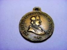 1848 FRENCH MEDAL