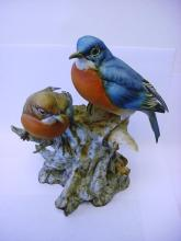 SIGNED LIMITED EDITION BIRD FIGURINE MADE IN ITALY  5