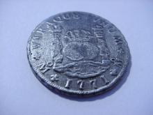 COLONIAL SPANISH COIN COPY