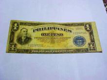 1944 PHILIPINES VICTORY PESO