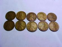 [10] 1916 LINCOLN CENTS