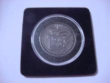 1976 BICENTENIAL MEDAL