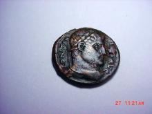 ANCIENT ROMAN COIN COPY