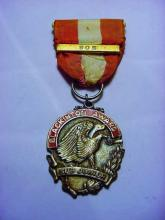 VINTAGE SHOOTING MEDAL