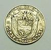 1947 PANAMA 1/4 BALBOA