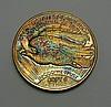 1933 $20 ST. GAUDENS COPY
