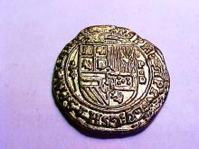 SPANISH COLONIAL DOUBLOON COPY