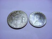 VATICAN COIN LOT