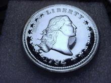 1794 SILVER DOLLAR MEDAL