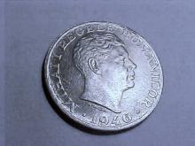 1946 ROMANIA 25,000 LEI