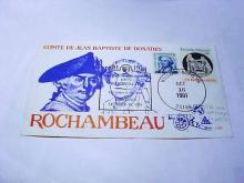 1981 ROCHAMBEAU COVER