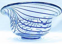 Murano Glass Bowl H-5