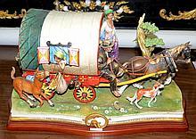 Capodimonte Porcelain Principe # 169/1500