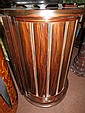 Art Deco Bar - Macassar Ebony - France 1940 Sig