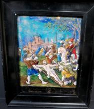 Antiques, Latin Art & Oriental Treasures