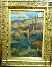 Latin Art & World Antiques