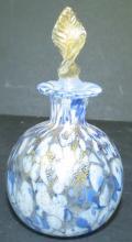 Perfume Glass Bottle H: 3.5