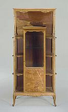 L Majorelle Authentic Cabinet Sold by Christie's