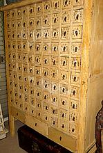 Apothecary Cabinet, Beijing 1870