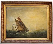 Paul Charles Emmanuel GALLARD-LÉPINAY (1842-1885)