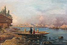 François Léon PRIEUR-BARDIN (1870-1939)