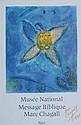 Marc CHAGALL (1887-1985)   L'ange au candélabre, 1977  Signé et daté par l'artiste en bas à droite. Contresigné par son épouse
