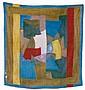 Serge POLIAKOFF (1900-1969), d'après Composition abstraite