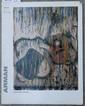 ARMAN - Jean-Luc CHALUMAU  Shooting colors  Editions de la Différence, 1989  Sur la page de garde, composition originale d'Arman, constituée avec le tampon encré de l'artiste, signé.