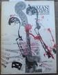 Jane OMETZGUINE et marc MOREAU, avec la collaboration de Corice ARMAN  ARMAN - Estampes - Catalogue raisonné  Marval, Paris, 1980  Sur la page de faux titre, dessin original de l'artiste représentant un tube de peinture, signé