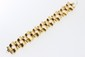 Bracelet 1940 en or. POIDS 45,8g
