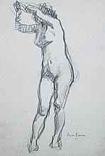 Pedro BUENO (1910-1993)  Nus féminins