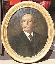 Léon Joseph Florentin BONNAT (1833-1922)