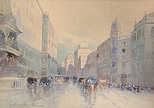 Gino SCALATELLI (1870-1920)
