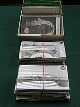 PARCEL OF VARIOUS MODERN PHOTOGRAPHS DEPICTING BAT