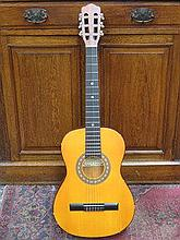 MODERN ACOUSTIC GUITAR BY ENCORE