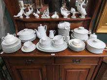 PARCEL OF PART DINNER/ TEA SETS