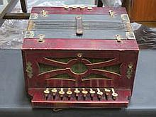 CZECHOSLOVAKIAN SQUEEZE BOX