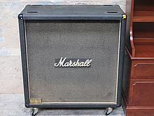 MARSHALL JCM- 900 LARGE AMPLIFIER