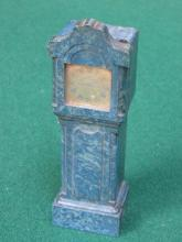VINTAGE EVENING IN PARIS BAKELITE LONGCASE CLOCK F
