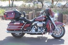 2001 Harley Davidson Ultra Classic