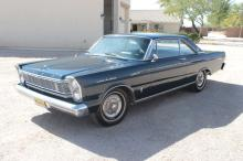 1965 Ford LTD  2 door hard top