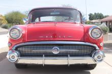 1957 Buick Special 2 door sedan