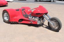 2013 Custom Trike