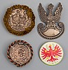 TYROL GERMAN POLISH LOT